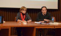 """El cine social protagoniza el ciclo """"Biblioteca y Derechos Humanos"""" en la Biblioteca pública de Guadalajara a lo largo de este mes"""