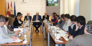 El Consejo de Gobierno de Castilla-La Mancha aprueba la convocatoria de ayudas dirigida a entidades locales para proyectos en zonas ITI