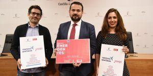 El ganador del concurso 'Sentidos Emergentes' compartirá escenario con artistas de la talla de Rozalén o Izal en el 'Festival de los Sentidos 2018'