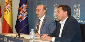 El Grupo Popular en la Diputación de Guadalajara presenta una propuesta a favor de la Prisión Permanente Revisable