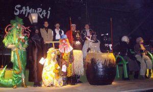 El plazo para inscribirse en el XXVII Concurso de Máscaras Espontáneas del Carnaval de Cuenca finaliza el día 2 de febrero