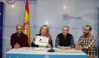 El PP acusa al Gobierno municipal socialista de Azuqueca de dilapidar 400.000 euros en proyectos no ejecutados
