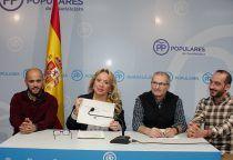 El PP acusa al Gobierno municipal socialista de Azuqueca de derrochar el dinero público