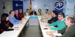 El PP de Guadalajara destaca la buena marcha de la economía en España y lamenta que Page y Podemos frenen el crecimiento en la región
