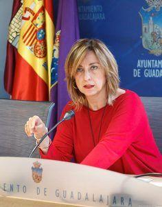 El PP en el Ayuntamiento de Guadalajara presentará una moción en apoyo y defensa de la prisión permanente revisable