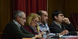 El PP obtiene el apoyo del Pleno para que Azuqueca dedique una glorieta a la Guardia Civil