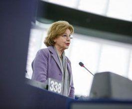 El PP respalda las nuevas medidas europeas para lograr una energía más limpia y pide aumentar las interconexiones