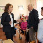 """El programa """"Navidad en compañía"""" cierra en la provincia de Cuenca con 156 estancias, un 32 por ciento más que el año pasado"""