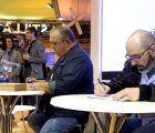 El Provencio se reivindica en Fitur como todo un destino turístico para los amantes del cómic y el arte urbano
