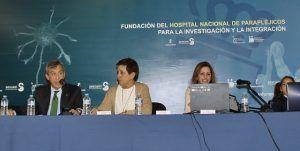Fundación Caja Rural CLM y Hospital Nacional de Parapléjicos organizan un nuevo seminario sobre innovación y discapacidad