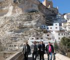 Gregorio valora el compromiso inversor del Gobierno de España al destinar 2,5 M€ al patrimonio histórico de Castilla-La Mancha