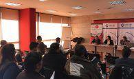 La Asociación Provincial de Limpieza de Guadalajara se presenta en sociedad