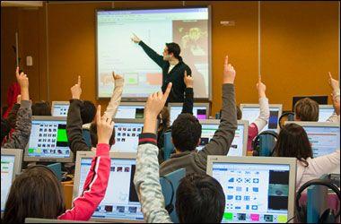 La Asociación Regional de Profesores de Informática denuncia la amortización de plazas de informática