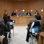La Comisión de Estrategia de la UCLM se reúne en Albacete para ultimar la elaboración de su Plan Estratégico