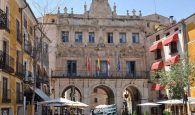 La Cuenta General de 2016 del Ayuntamiento de Cuenca refleja un descenso de la deuda viva de un 7,59%