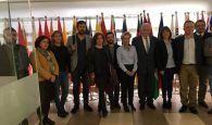 La diputada nacional Carmen Quintanilla insta al diálogo entre israelíes y palestinos