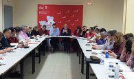 La Ejecutiva Provincial del PSOE establece las bases para empezar a trabajar en el Pacto por Cuenca