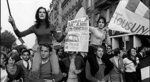 La Facultad de Letras de la UCLM programa unas jornadas para conmemorar el Mayo del 68