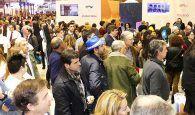 La gran afluencia de público y profesionales marcan el buen balance de Diputación de Cuenca en Fitur 2018