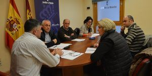 La Junta informa a CEDER Alcarria de la próxima convocatoria de la ITI, dotada con 130 millones de euros