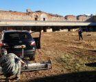 La recuperación del Alcázar Real de Guadalajara avanza