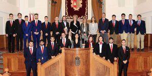 La UCLM abre hasta el 11 de febrero el plazo de inscripción en la X Liga de Debate Universitario