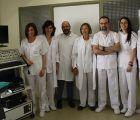 La Unidad de Fisioterapia y Terapia ocupacional de Cuenca elabora una Guía para la Prevención de Caídas en las personas mayores