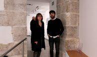 Las muestras 'Hambre, miseria y orden' y 'Arbolario-olmo', expuestas en la sala ACUA de Cuenca