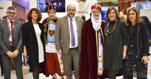 Las obras de Juan de Mena y Mariano Benlliure estarán en la exposición de Semana Santa de Cuenca