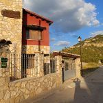 Las pernoctaciones de turismo rural en Cuenca aumentan en noviembre