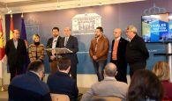 Literatura y vida' y 'Festivales temáticos' serán las propuestas turísticas de la Diputación de Guadalajara en FITUR 2018 aunando la diversidad de la provincia