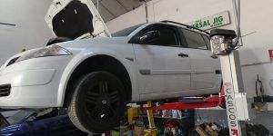 Los talleres de reparación de coches de Cuenca recuerdan la importancia de revisar los elementos de seguridad del vehículo