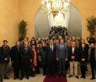 Mariscal asiste a la inauguración del seminario sobre la gestión del patrimonio mundial en Salamanca