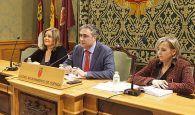 Mariscal califica de muy satisfactoria la presencia de la oferta turística de Cuenca en FITUR 2018