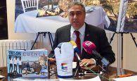 Objetivo de Mariscal Consolidar Cuenca como referente de turismo cultural de calidad impulsando el patrimonio, la digitalización y la comercialización