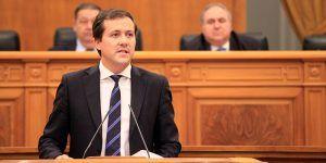 Page y Podemos se oponen a que salgan a la luz los datos reales de las listas de espera sanitaria de la región