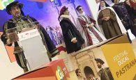 Pastrana viaja en el tiempo, en busca de su Renacimiento desde la historia, durante el Festival Ducal