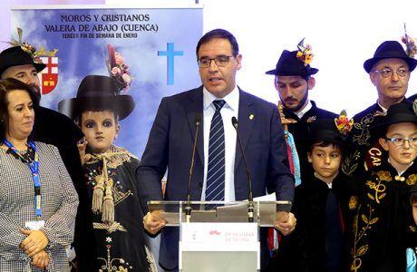 "Prieto ""Un buen patrimonio es un destino turístico seguro"""