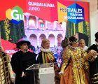 Ramírez recuerda que Guadalajara incrementó su turismo un 24% durante 2017