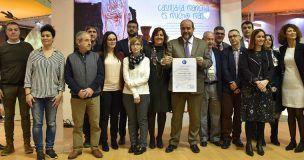Recogida la certificación Starlight que acredita la calidad de los cielos de la Serranía de Cuenca para el astroturismo