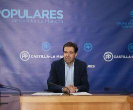 """Robisco """"Cuando Page abrió la puerta a Podemos, los empresarios salieron por la ventana"""""""
