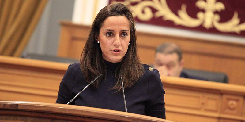 """Roldán """"Lo único que ha hecho el Gobierno de Page en la provincia de Cuenca es torpedear el ATC, un proyecto de estado iniciado por el Partido Socialista"""""""