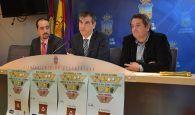 Román presenta un proyecto piloto que sitúa a Guadalajara como primera capital de Castilla-La Mancha que realiza la recogida selectiva de la fracción orgánica