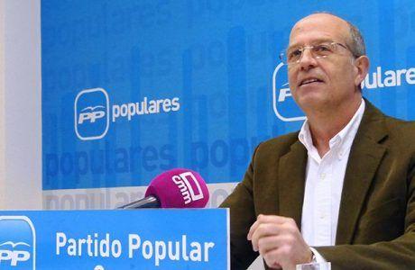 Tortosa celebra que los socialistas reconozcan por fin que es la Diputación y no la Junta quien trabaja por Cuenca