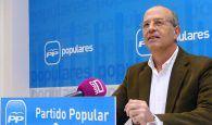 """Tortosa denuncia """"las siete grandes traiciones del Gobierno de Page"""" con la provincia de Cuenca"""