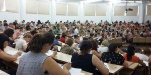 Un total de 1.599 personas han aprobado las pruebas de competencias clave que convocó el Gobierno regional el pasado mes de noviembre