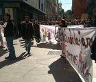 Abriendo Fronteras Guadalajara reclama corredores humanitarios para los refugiados