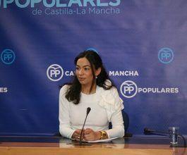 Alonso denuncia que Page y su consejero de Sanidad aún no hayan comparecido en las Corte regionales para explicar el escándalo de médicos sin título homologado