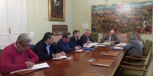 Aprobados los Presupuestos de los Consorcios de Bomberos y de Residuos de la Diputación de Guadalajara