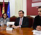 Arquitectura acoge el encuentro 'Toledo, lugar clave del pensamiento y la historia'